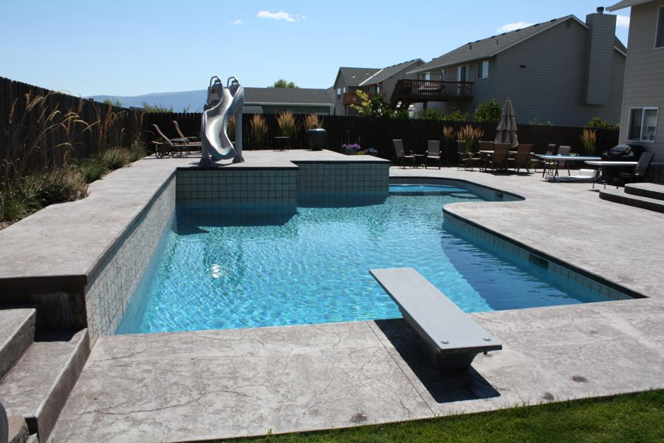 Services | Wenatchee Custom Pools - Rookard Pools